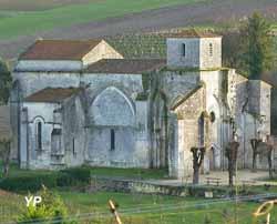 Église Saint-Paul (Association pour la Sauvegarde du Patrimoine de Bouteville)