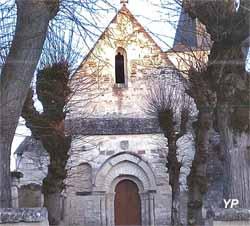 Église Saint-Jean-Baptiste (Mairie de Braye-sous-Faye)