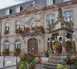 Hôtel de Ville (Ville de Rosheim)