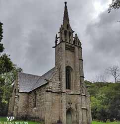 Chapelle Saint-Nicolas (Mairie de Plufur)