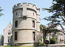 Château Abbadia