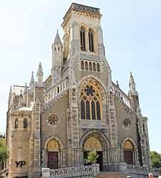 église Sainte-Eugénie de Biarritz