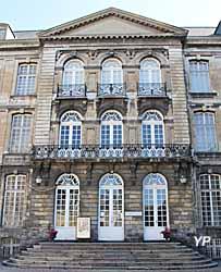 musée des Beaux-arts (abbaye de Saint-Vaast)
