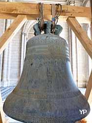 Bourdon de la cathédrale Sainte-Croix