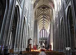 Cathédrale Sainte-Croix