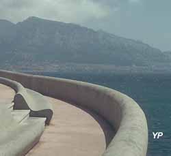 la Méditerranée à Marseille (doc. Yalta Production)