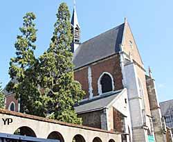 Eglise Saint Pierre du Martroi