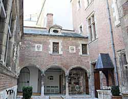 Hôtel Cabu - Musée Historique et Archéologique de l'Orléanais