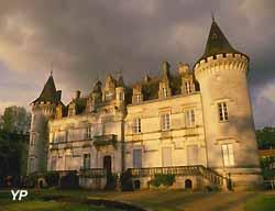 château de Nieuil
