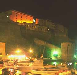 le port de Calvi (doc. Yalta Production)