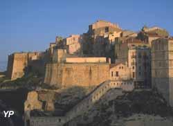 Les maisons de Bonifacio (doc. Yalta Production)