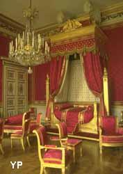 Château de Compiègne (doc. Yalta Production)