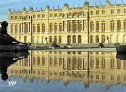 Château de Versailles (Christian Milet)