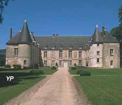château de Condé-en-Brie (doc. Yalta Production)