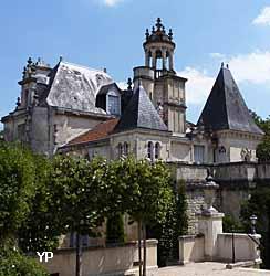 Ch teau baron fontenay le comte - Office de tourisme de fontenay le comte ...