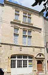 Maison familiale de François Viète