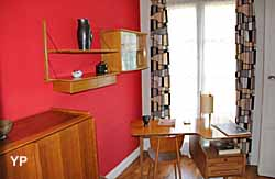 Appartement témoin Perret