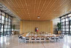 Ministère de l'Economie des Finances et de l'Industrie - Grand salon