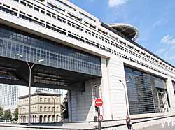 Ministère de l'Economie des Finances et de l'Industrie