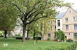 Cité internationale Universitaire de Paris (Yalta Production)