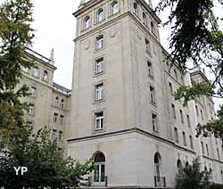 Cité internationale Universitaire de Paris - collège espagnol