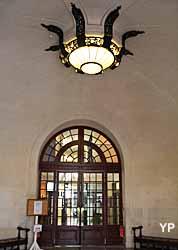 Cité internationale Universitaire de Paris - fondation Biermans-Lapotre