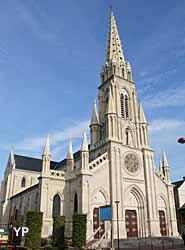 Eglise de l'Immaculée Conception (Yalta Production)