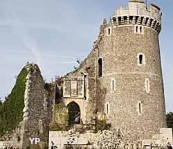 Château de Robert le Diable (Yalta Production)