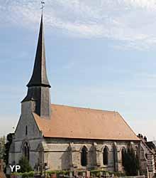 Église Saint-Jacques-le-Majeur (Yalta Production)