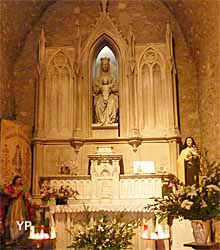 Marie de saint julien larselle webcam