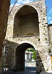 Porte Saint Sols