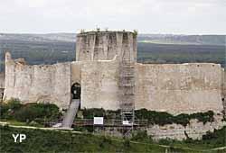 Château-Gaillard (Yalta Production)