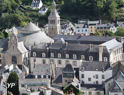 Abbaye de Sainte-Croix