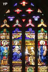 Cathédrale Saint-Corentin
