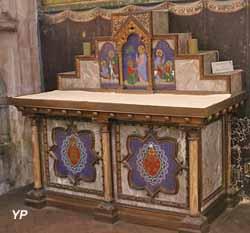Chapelle de saint Pierre