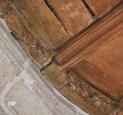 Escalier de Rohan