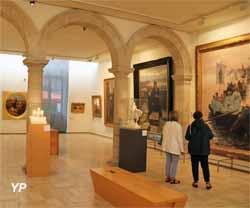 Musée des Beaux-Arts (Yalta Production)