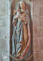 Vierge de Bonne Nouvelle